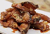 上海熏鱼|美食台的做法