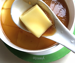 宝宝最爱吃的滑嫩鸡蛋羹零失败版(全程15分钟)的做法