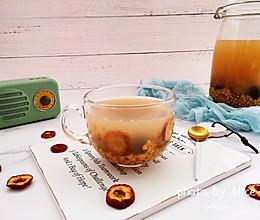 #山楂食记#山楂薏米红枣汤的做法
