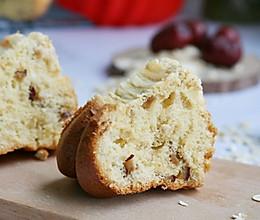 红枣燕麦蛋糕的做法