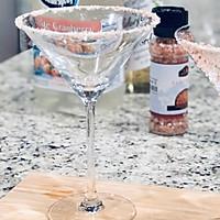 冰粉西柚鸡尾酒#四季宝蓝小罐#的做法图解8