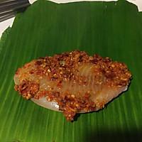 娘惹蕉叶烤鱼-海的味道我知道的做法图解9