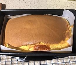 超级duang的古早味蛋糕,比柯基的屁股还弹哦。的做法