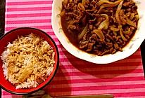 洋葱炒牛肉丝的做法
