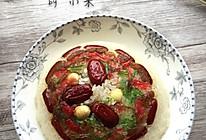 八宝饭(年夜饭的压轴点心)的做法