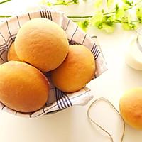 芸豆甜面包