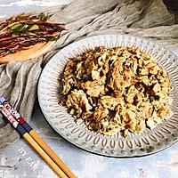 香椿炒鸡蛋 简单快手家常菜 春季时令小炒