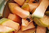 自制白萝卜泡菜的做法