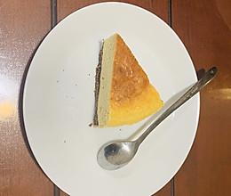 生酮美食~重乳酪蛋糕的做法