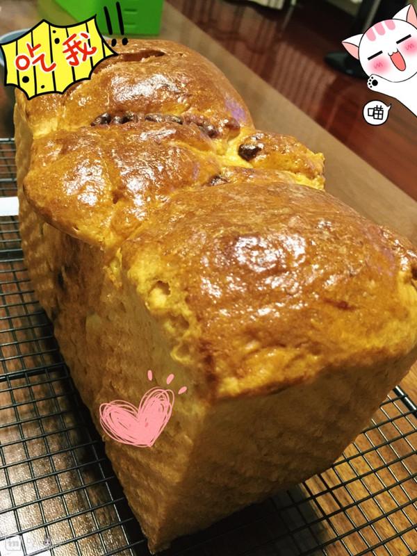 ❤️面包的做法
