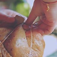 柠香蜜汁小烤鸡「厨娘物语」的做法图解12