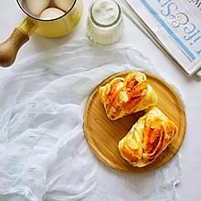 花生奶酥面包