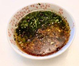 这样的火锅蘸料胜过H底捞的做法
