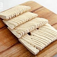 兰花豆腐干的做法图解3