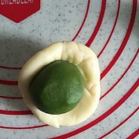 莲蓉蛋黄酥&杂花酥(黄油版)的做法图解15