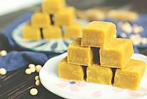 可别小看豌豆黄,从民间走进了清宫御膳房的做法