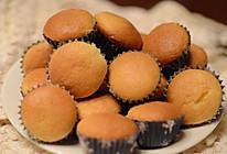 橙香全蛋小蛋糕的做法