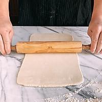 澳门葡式蛋挞   从蛋挞液到蛋挞皮,详解每个细节的做法图解1