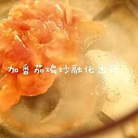 小米疙瘩汤  宝宝健康食谱的做法图解9