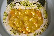 宝宝咖喱饭的做法