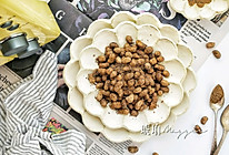 孜然山药豆 #快手又营养,我家的冬日必备菜品#的做法