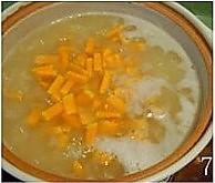燕麦南瓜粥的做法图解7