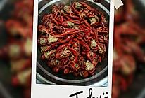 火爆龙虾的做法