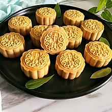 自制广式月饼(各种馅料)