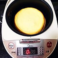 传说中的电饭锅蛋糕~~超松软好吃唷的做法图解19