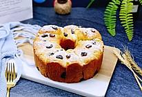 日式炼乳蔓越莓面包#新年自制伴手礼,红红火火一整年!#的做法
