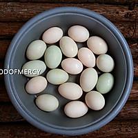 舌尖上的端午节=儿时的记忆怀旧版的咸鸭蛋的做法图解1
