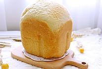 柏翠PE9600WT云静界面包机评测之超级软一键吐司的做法