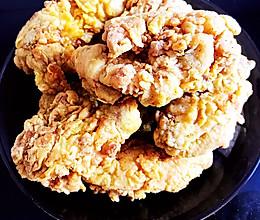 炸鸡的做法