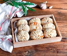 这是什么神仙包子❓比肉包子还好吃的香辣豆腐包子!的做法