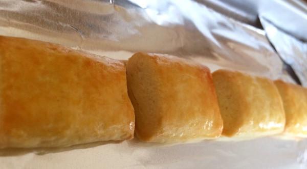 奶酥饼干 绝对奶香溢满屋的做法