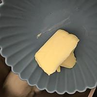一次发酵小餐包的做法图解3