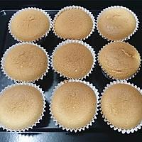 奶油草莓小蛋糕#豆果5周年#的做法图解16