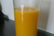 能量维生素-胡萝卜豆浆的做法