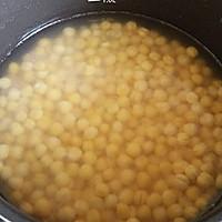 豌豆黄的做法图解3