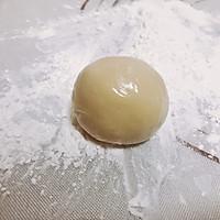 无糖蛋黄月饼#金龙鱼外婆乡小菜籽油 外婆的时光机#的做法图解11