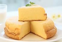 电饭锅版蒸蛋糕 宝宝辅食微课堂的做法