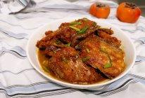 #下饭红烧菜#高蛋白~红烧带鱼的做法
