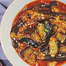 做一道带饭神菜麻婆茄子