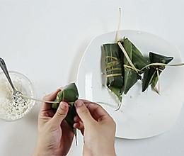 4种最实用的包粽子方法,一学就会的做法