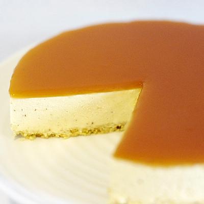 无烤箱红茶酸奶芝士蛋糕