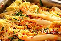 辣白菜的做法