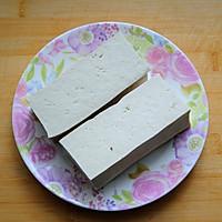 豆腐味道一样棒 家常照烧味的做法图解1