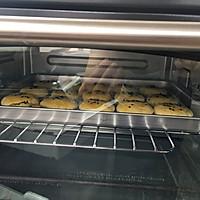 花生芝麻小酥饼的做法图解14