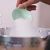 椰汁芒果黑米捞的做法图解9