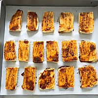 香烤豆腐的做法图解12